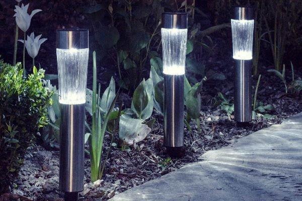 Balizas LED
