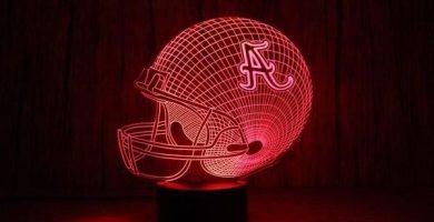 LAMPARAS BULB 3D LED