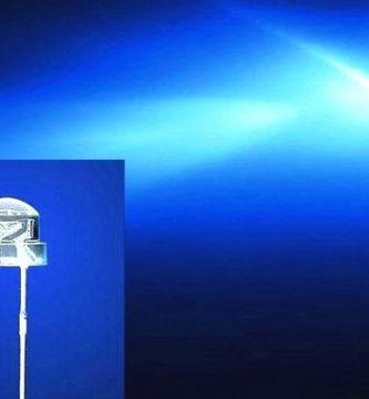 LED Azul