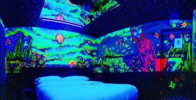 Leds y luz ultravioleta