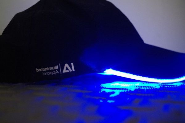 Gorra Tira LED